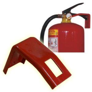 Комплектующие для огнетушителей