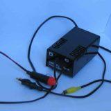 Зарядное устройство<br>АЗУ-7,2